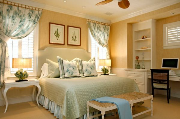 Beautiful Bedrooms In Image of Creative