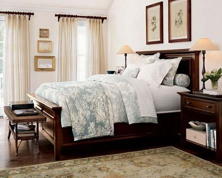 Bedding for master bedroom - large and beautiful photos. Photo to ...