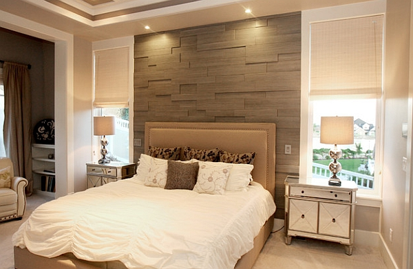 Bedroom Paint Ideas Accent Wall bedroom accent walls - large and beautiful photos. photo to select