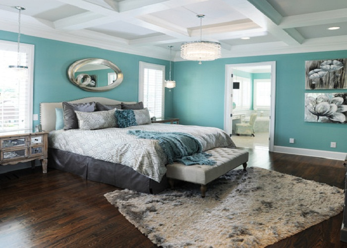 blue bedroom paint ideas. Bedroom blue paint ideas  large and beautiful photos Photo to
