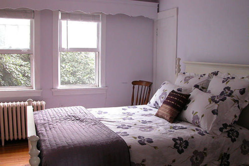 bedroom color combinations photo 2 - Bedroom Color Combination Ideas