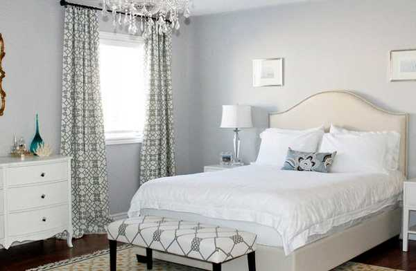 bedroom color ideas for small rooms photo - 2