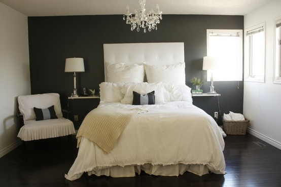 bedroom color inspiration photo - 1