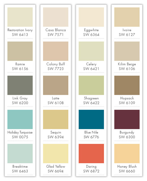 Bedroom color palette. Bedroom color palette   large and beautiful photos  Photo to