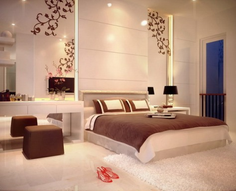 bedroom color schemes ideas photo - 1