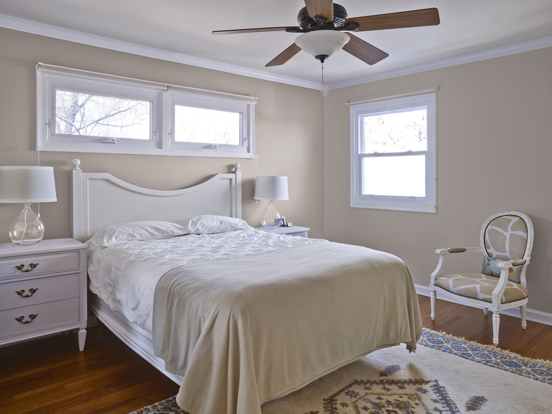 Bedroom Colors Benjamin Moore