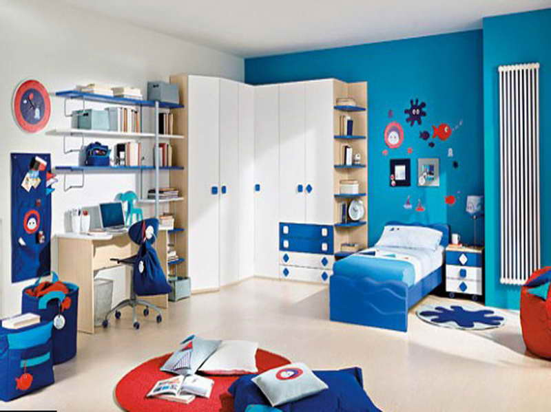 Bedroom Colors Kids Beautiful Bedroom Colors Kids Boys Decor Color Schemes  Modern