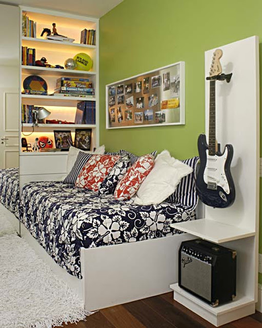 bedroom ideas for teenage guys photo - 1
