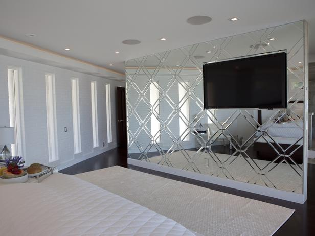 Bedroom Mirror Wall   Large And Beautiful Photos. Photo To Select Bedroom Mirror  Wall | Design Your Home