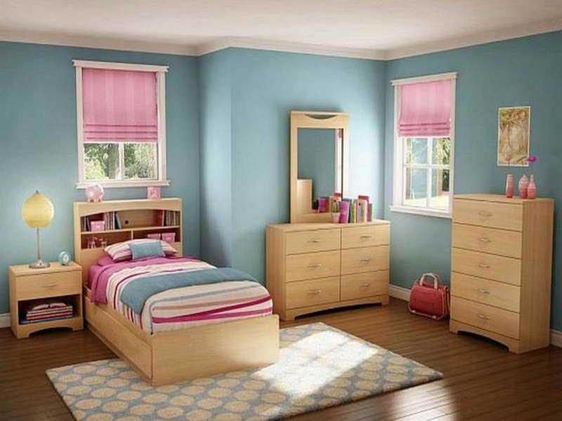 bedroom paint colors 2013 photo - 2