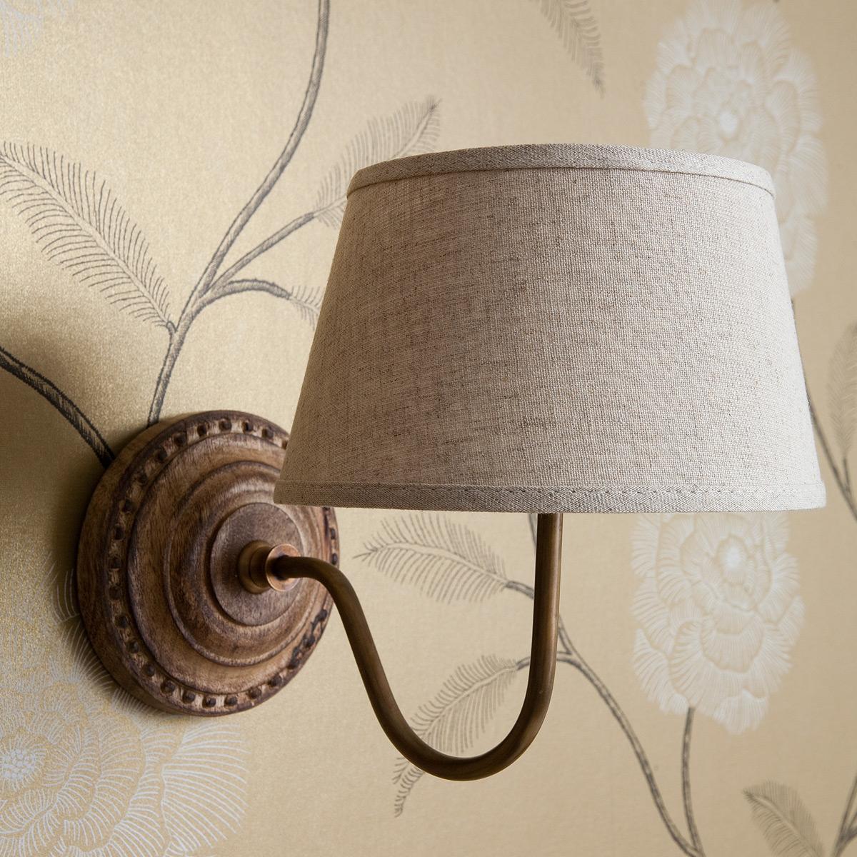 bedroom wall lighting photo - 1