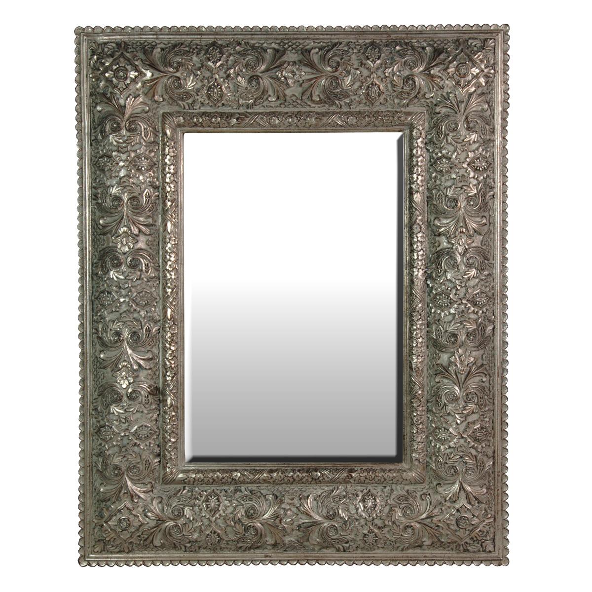 bedroom wall mirror photo - 1