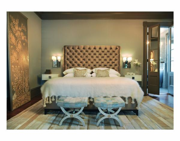 Bedroom wall sconce lighting - large and beautiful photos. Photo ...
