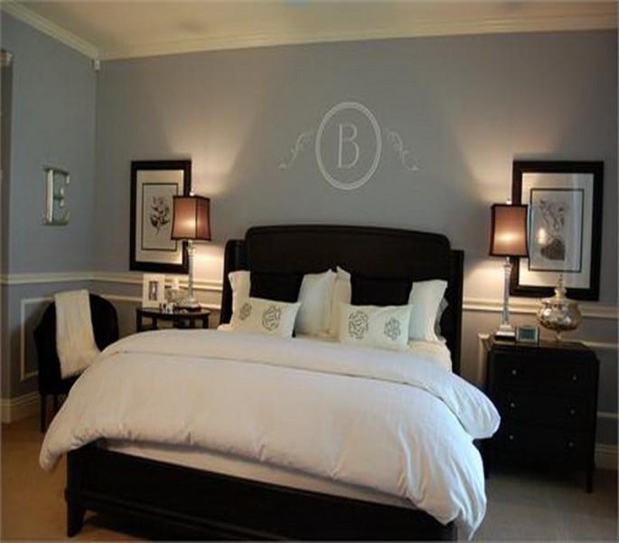 benjamin moore bedroom paint colors photo - 1