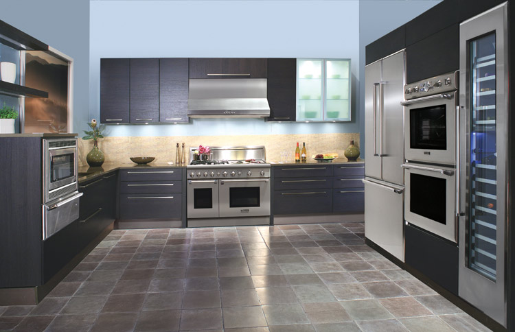 best appliances for small kitchens photo - 2