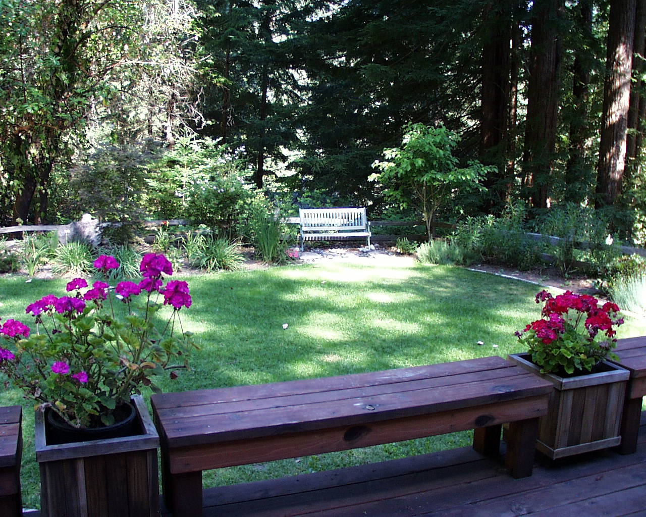 Best backyard ideas large and beautiful photos photo to Backyard ideas