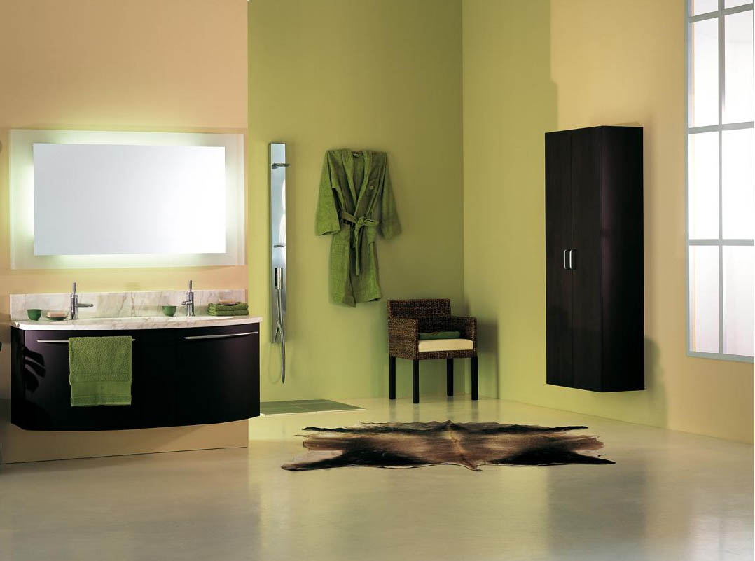 Best bathroom vanities large and beautiful photos Photo to
