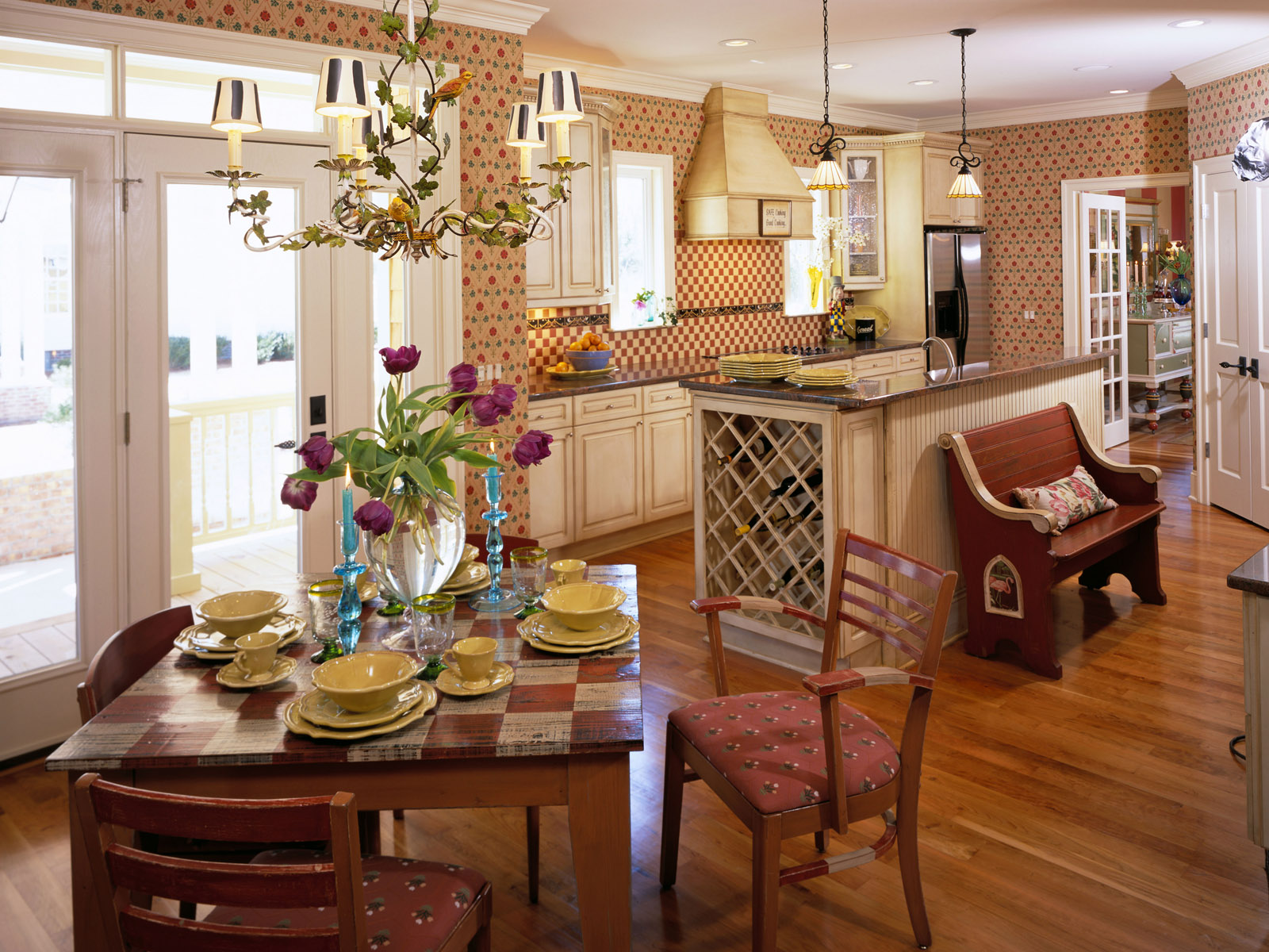 best chandeliers for dining room photo - 2