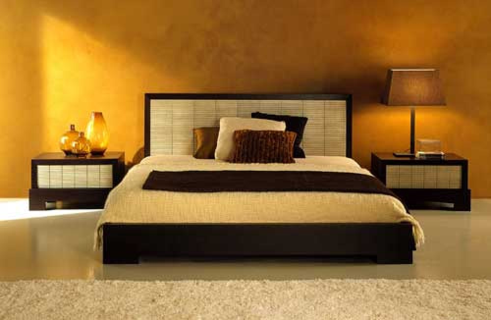 best color for bedroom feng shui photo - 2