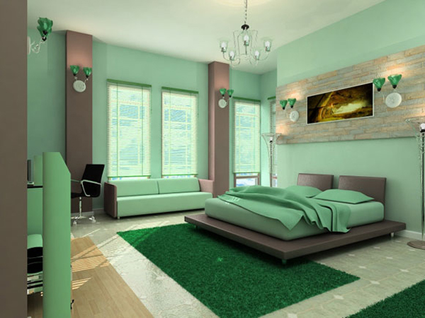 Delicieux Best Color For The Bedroom