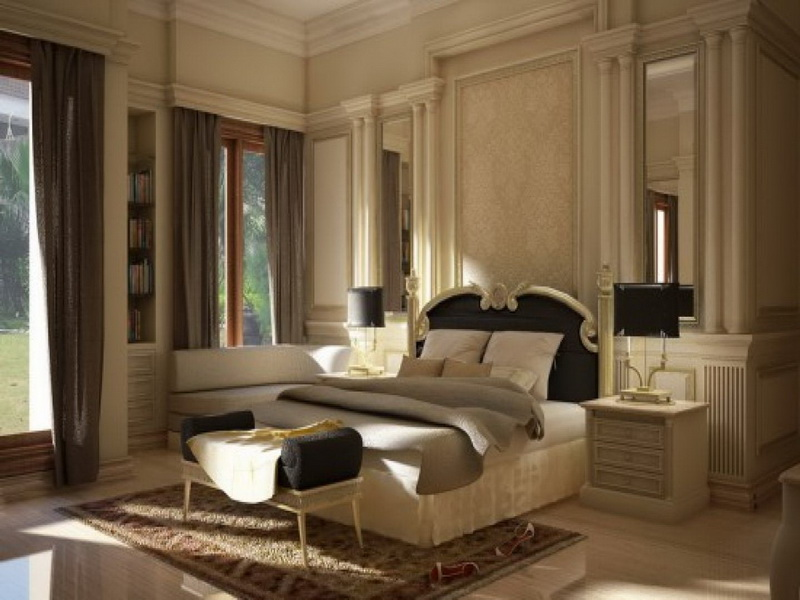 best colors for master bedroom photo - 1