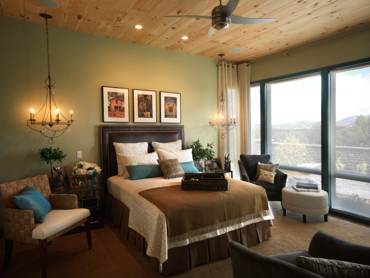 best colors for master bedroom photo - 2