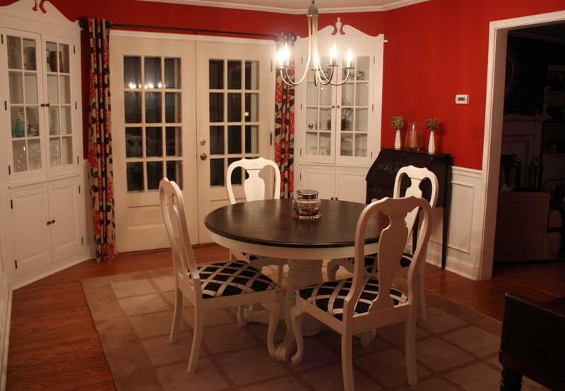 best dining room colors photo - 1
