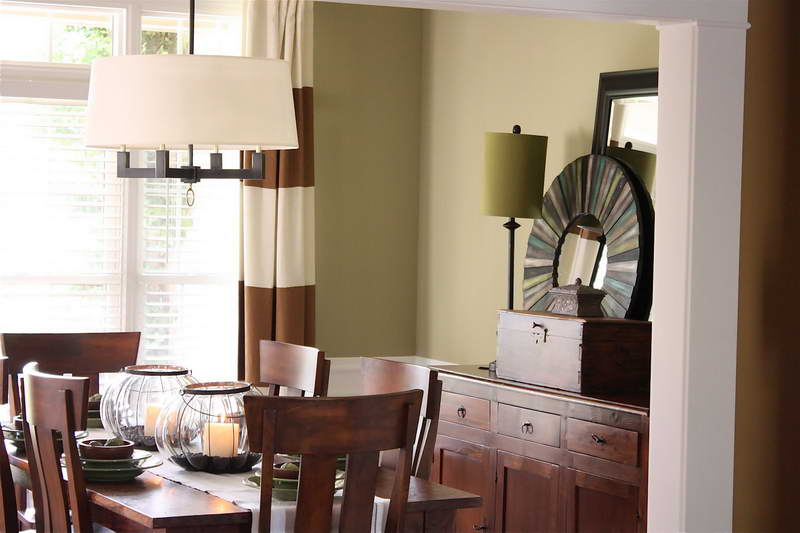 best dining room colors photo - 2