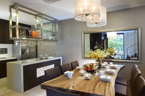 best dining rooms photo - 1