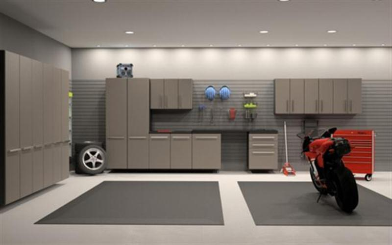 best garage organization systems photo - 1