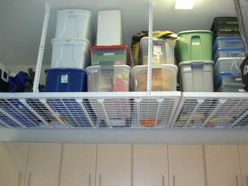 best garage storage ideas photo - 1