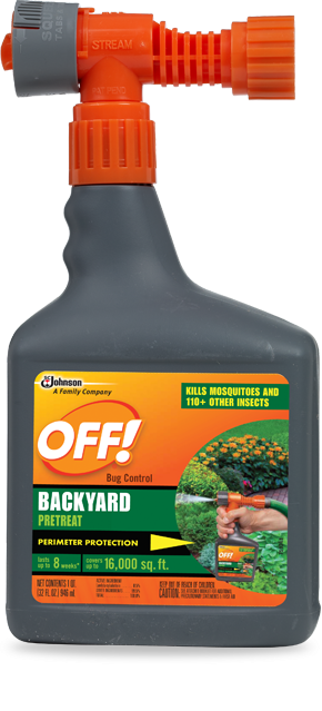 best mosquito control for backyard photo - 1
