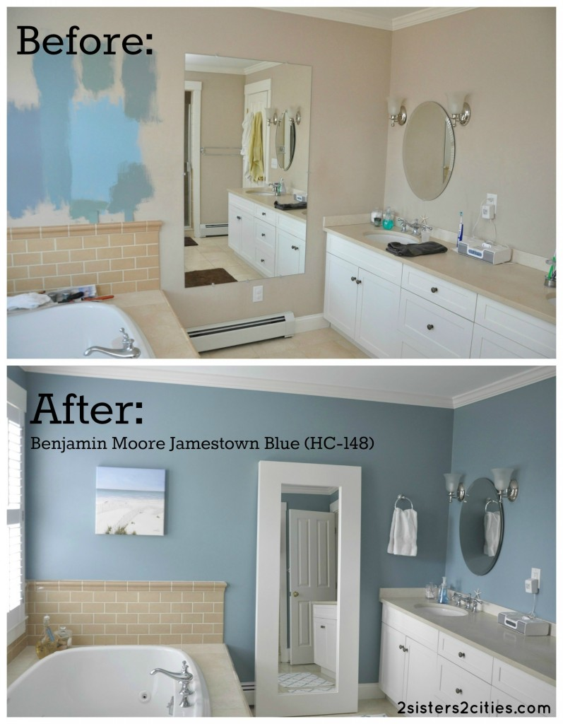 best paint color for bathroom - Best Paint For Bathroom