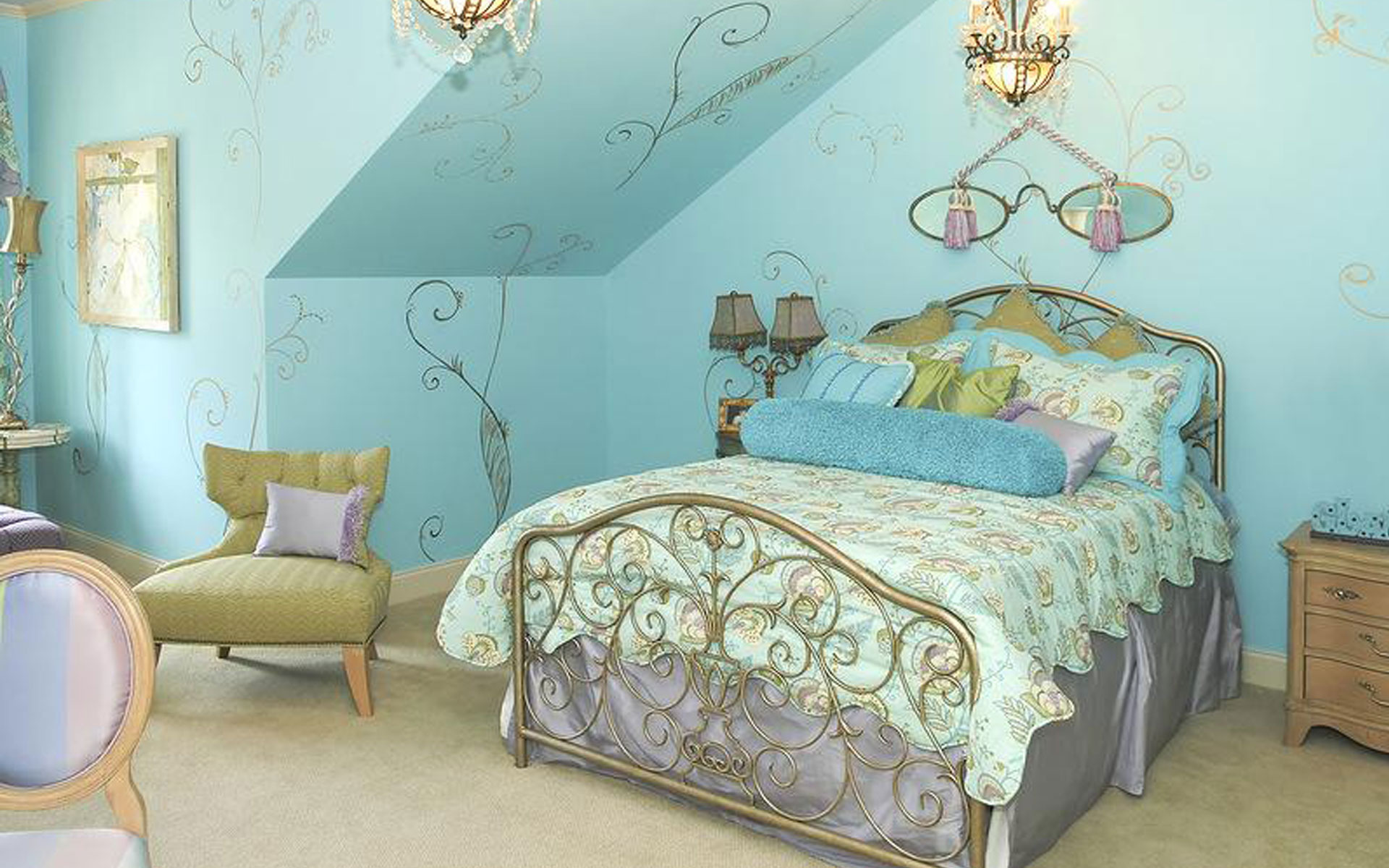 Best teen bedrooms - large and beautiful photos. Photo to select ...