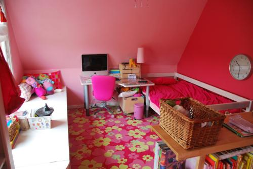 big girl bedroom ideas photo - 2