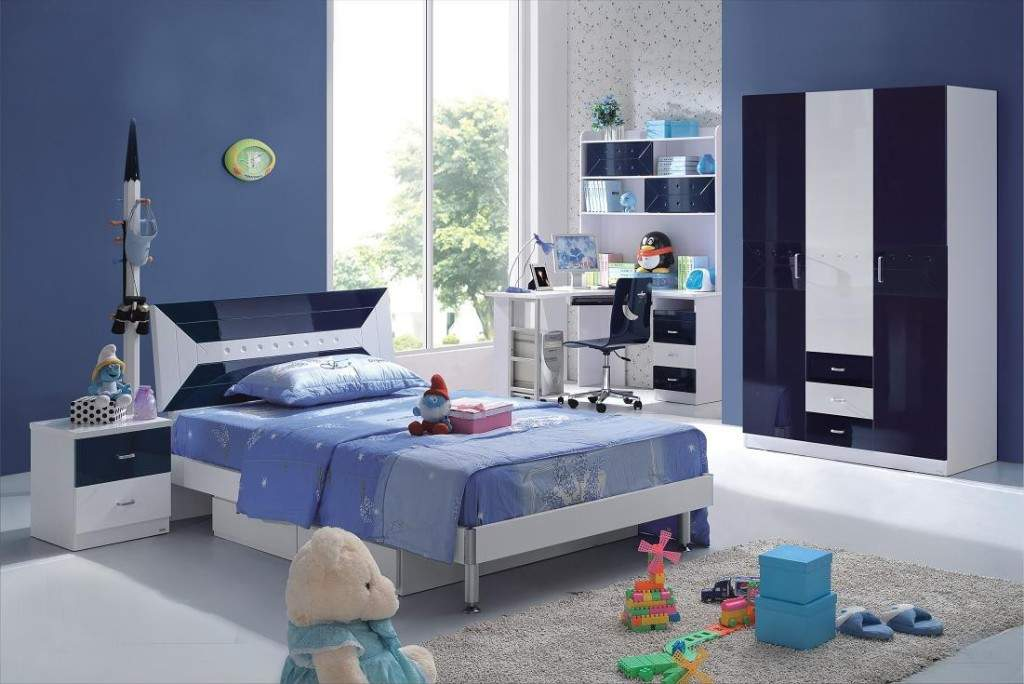 boy teenage bedroom ideas photo - 1