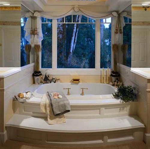budget bathroom ideas photo - 1