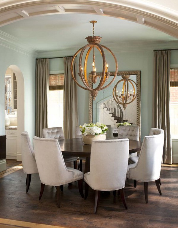 bungalow dining room photo - 1