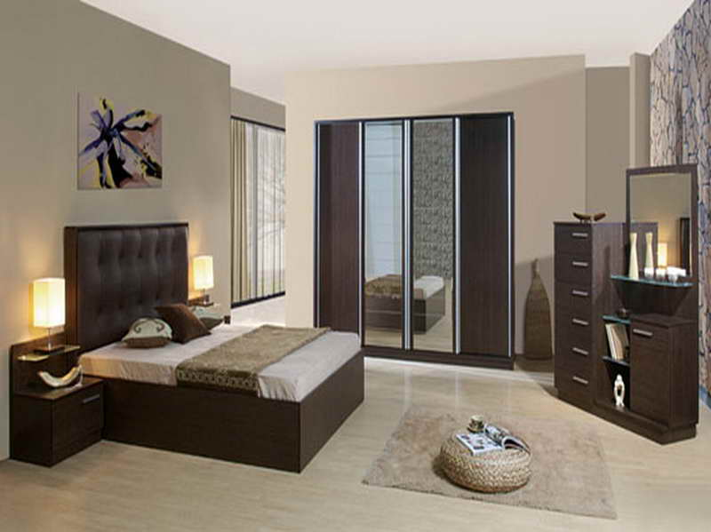 calm bedroom colors photo - 2