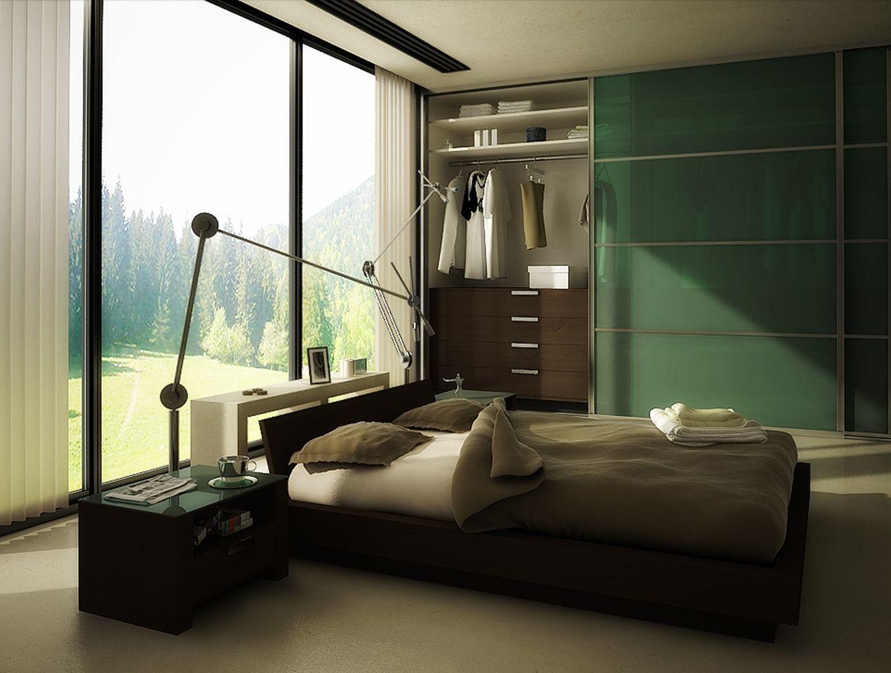 Calming Bedroom Color Schemes