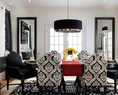 Beautiful Candice Olson Dining Room Photo   1 Nice Look