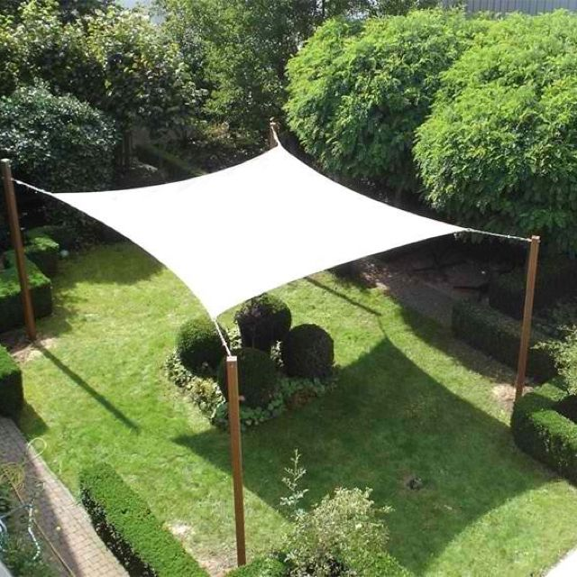 Canopy For Backyard