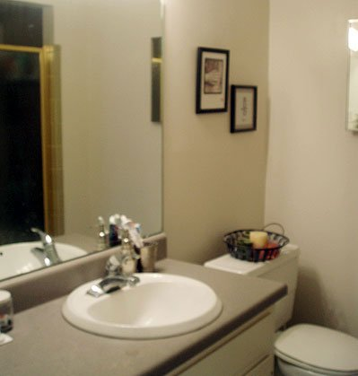 cheap bathroom makeover - Cheap Bathroom Makeover