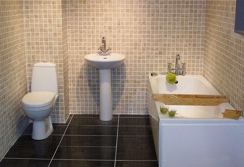 Choosing Bathroom Tile