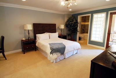 choosing paint colors for bedroom photo - 1