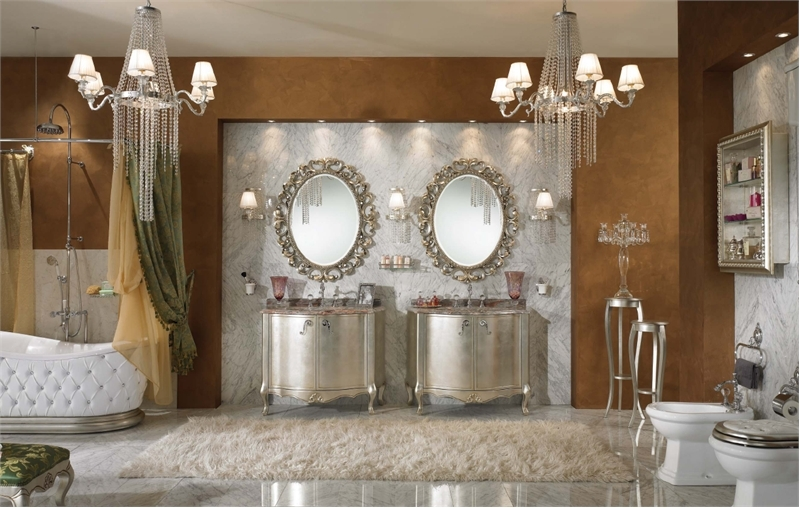 classic bathroom design - Bathroom Classic Design