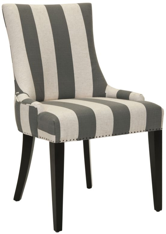 Cloth Dining Chairs Photo   2