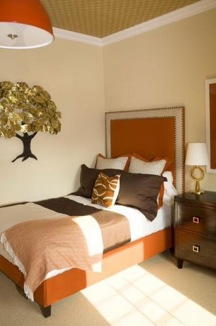 color ideas for master bedroom photo - 2