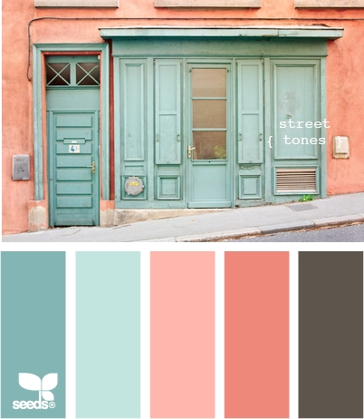 color palettes for bedrooms photo - 2