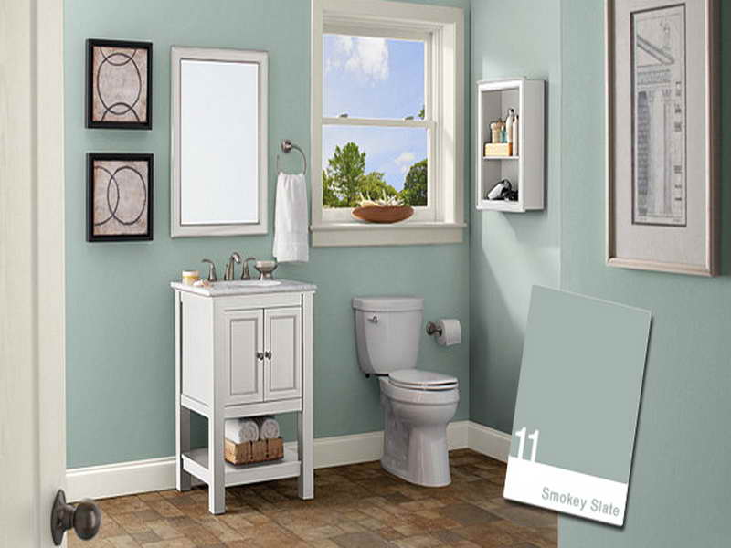 Color Schemes For Bathroom   Large And Beautiful Photos. Photo To Select Color  Schemes For Bathroom | Design Your Home